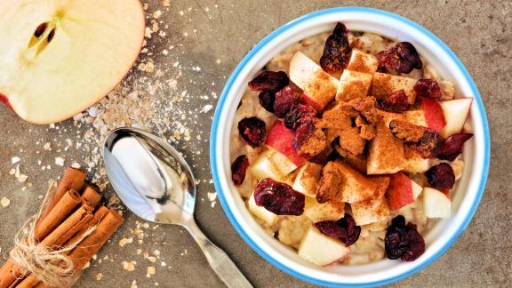 Gruaux santé approuvés par les nutritionnistes de foodlavie