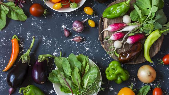 Conserver les vitamines des fruits et légumes