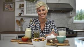 Comment bonifier vos déjeuners avec des protéines selon Julie DesGroseilliers