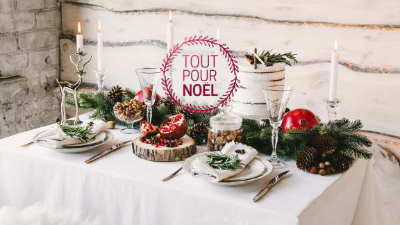Épatez avec les recettes de Noël de nos experts!