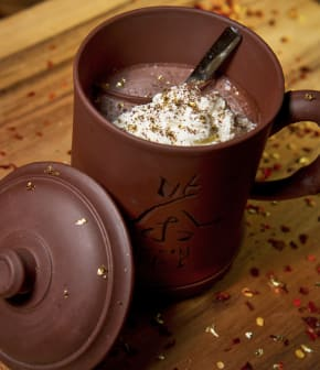 Mon chocolab