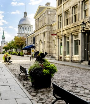 Les adresses de la Foodie Liste à Montréal