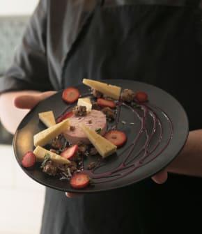 Déclinaisons de desserts : le pâtissier Maxime Lelièvre nous explique