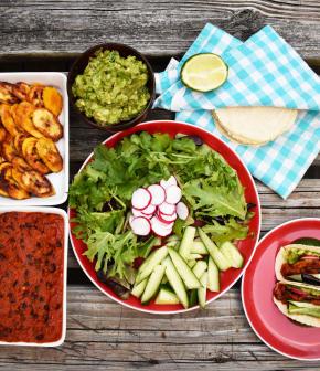 Tacos de Lolos