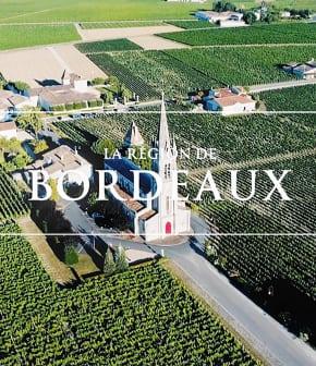 Bordeaux: la ville aux vignobles