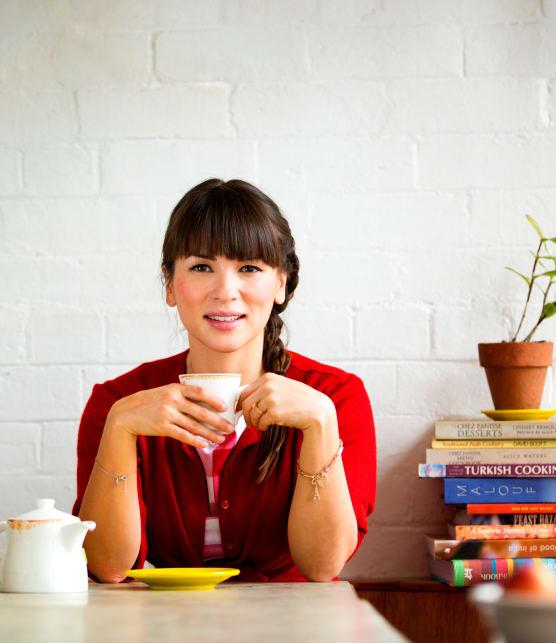 Les inspirations culinaires de Rachel Khoo