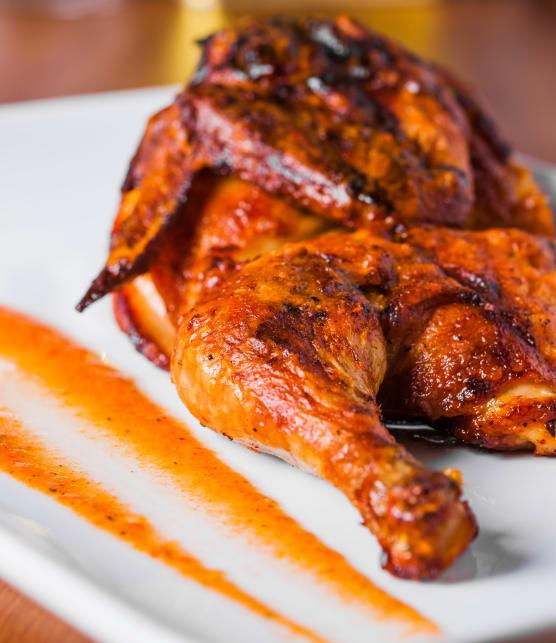 À la recherche du meilleur poulet portugais au Québec