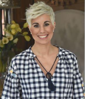 Faites connaissance avec Julie DesGroseilliers, nutritionniste!