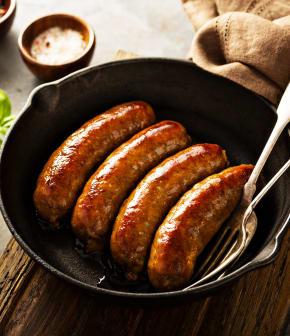 TOP : 6 recettes de saucisses italiennes à cuisiner en semaine