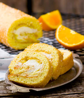 TOP : Nos meilleures recettes de gâteaux roulés
