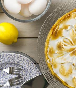 Top des 10 meilleurs desserts au citron