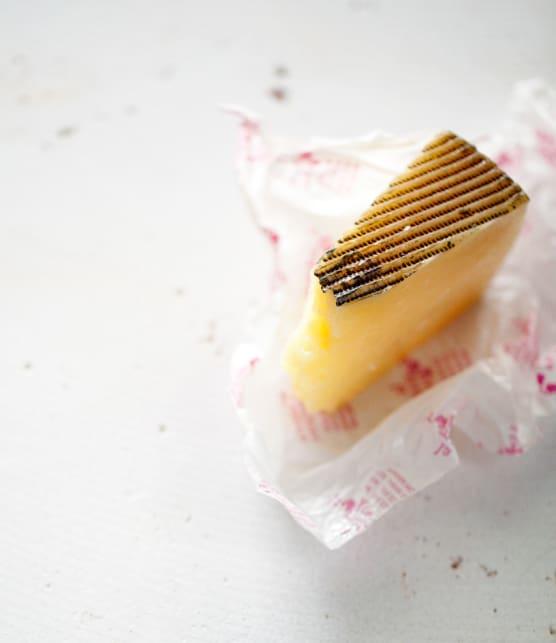 Comment servir les fromages?