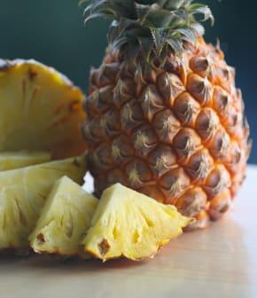 Comment couper un ananas