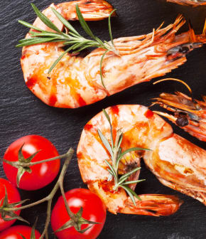TOP : 8 recettes de crevettes grillées au bbq