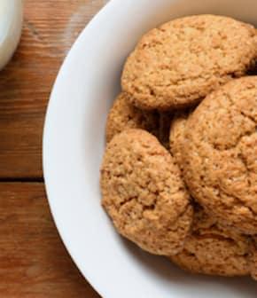 biscuits instantanés