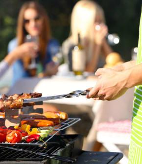 TOP : Les 9 trucs de Daniel Vézina pour la cuisson au BBQ!
