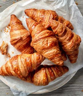 Comment faire des croissants au beurre selon Vincent Portejoie