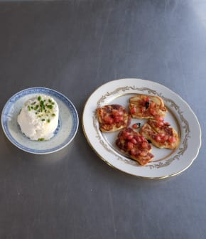 Cuisiner le fromage selon les astuces de Sylvain Puccini