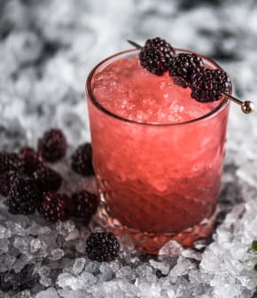 TOP : Les divins cocktails de Noël de nos experts