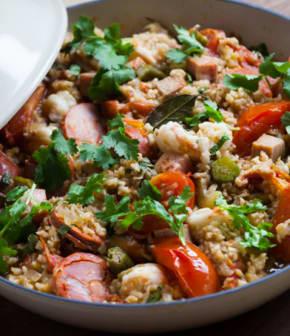 TOP : 15 recettes pour cuisiner le riz