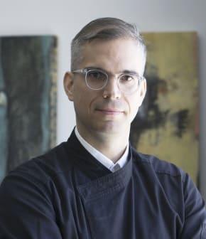 Denis Grondin : chef à domicile