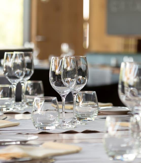 Restaurants Apportez votre vin