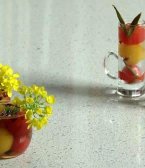 tomates cerises confites aux dix épices