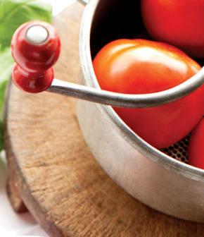 sauce tomate di Sabrina