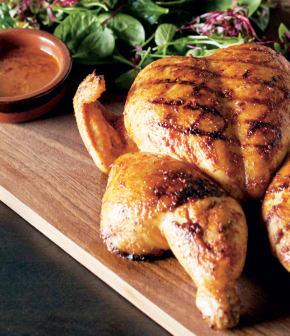 Top: 7 recettes de poulet faciles en 20min de préparation