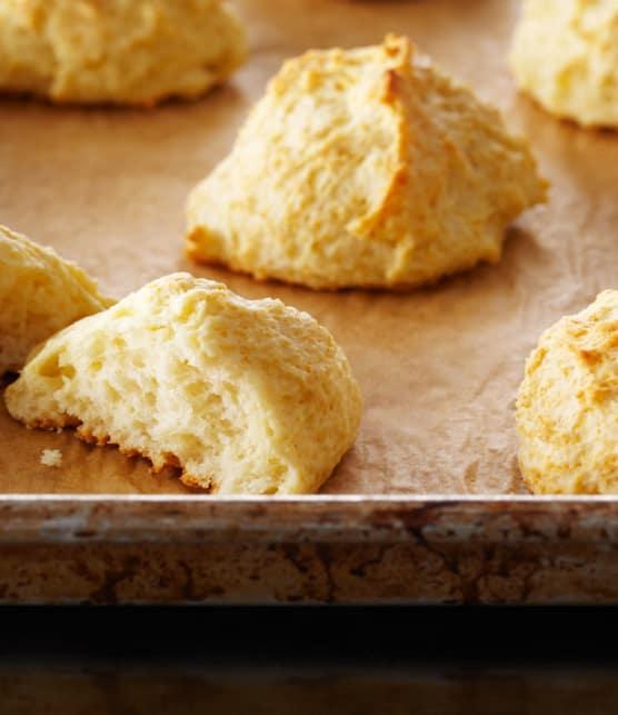 scones classiques au babeurre