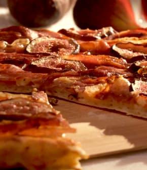 pizza ronde di Sabrina
