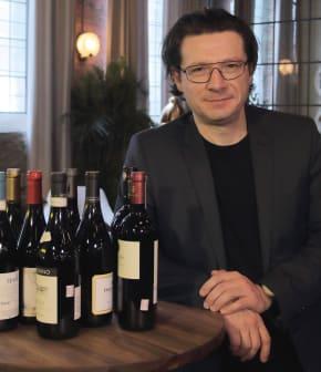 Démêlons les appellations de vin corsé, boisé et fruité avec Martin Chagnon
