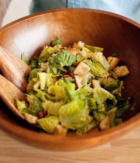 TOP : 5 recettes de salades César faciles