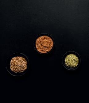 Épices à frotter