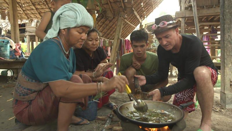 Thailande - Tabeak