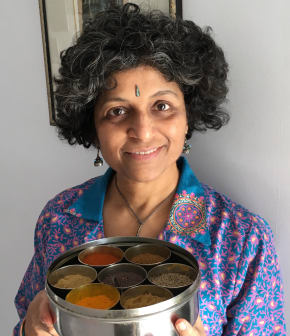 Veena Gokhale