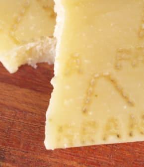Que faire avec les restants de parmesan