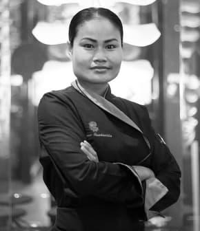 Nongyao Truadmakkha