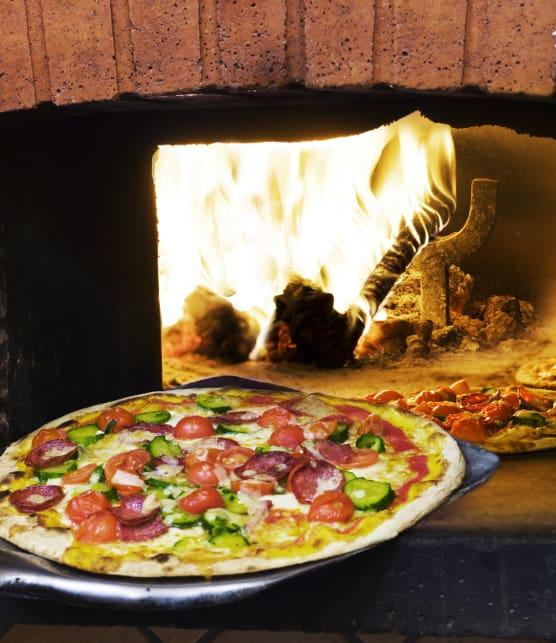 Les meilleures pizzas de Montréal