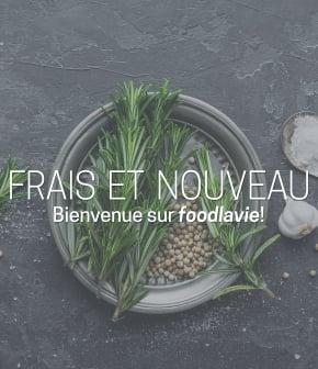 Découvrez un nouvel univers culinaire