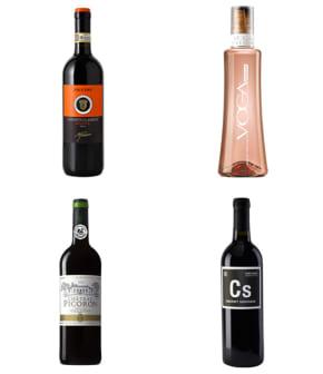 TOP : 8 vins à offrir en cadeau d'hôte