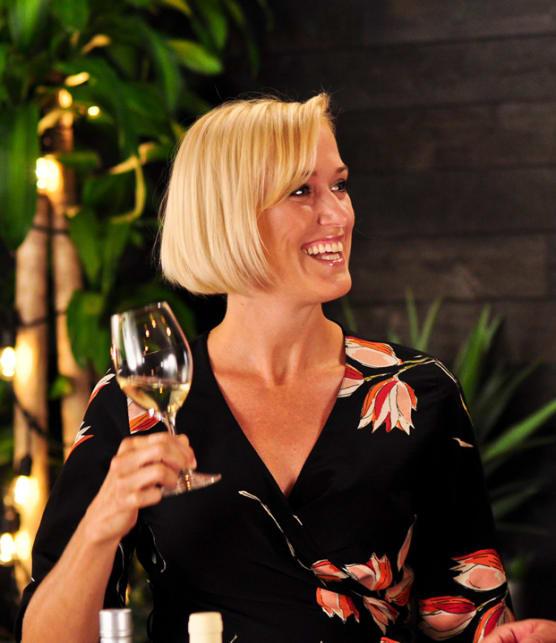 Accords mets et vins d'Italie avec Méliza Jalbert et Vianney Godbout