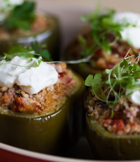 Cuisinier végé: 20 recettes sans viande