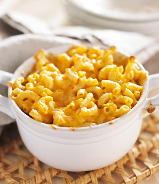 Top : 7 mac and cheese gourmands de nos experts