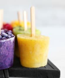 Desserts et crèmes glacés