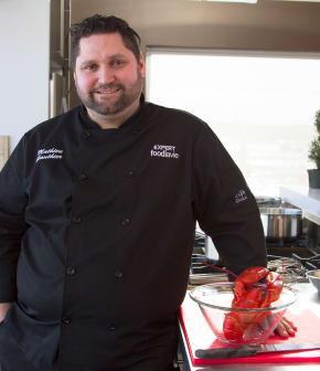 La meilleure technique pour décortiquer un homard selon Mathieu Gauthier