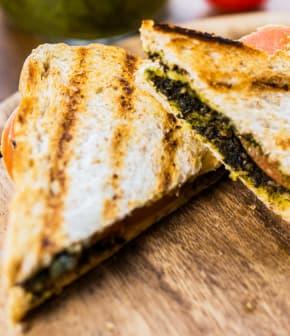 TOP : 10 sandwichs au poulet gourmands