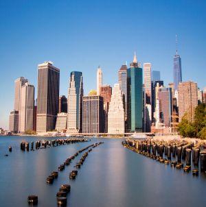 Participez au Manhattan Kayak Circumnavigation 2017 avec Chinook Aventure