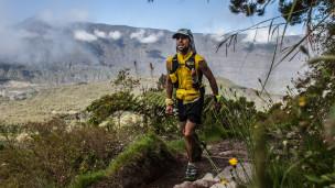 Ultra-Trail World Tour : Droit devant dans la Diagonale des Fous