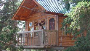 Camp de base au Saguenay–Lac-Saint-Jean